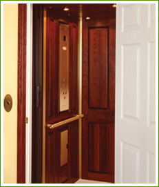 Certified Pre-Owned Home Elevators